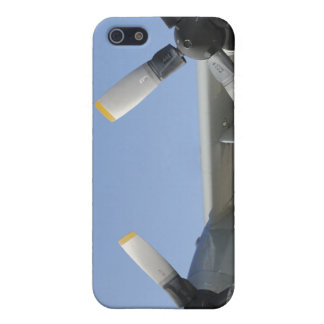 The wings of an LC-130 Hercules iPhone 5 Cover