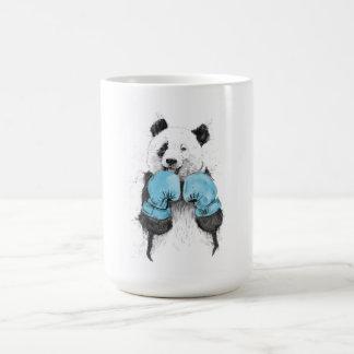 the winner basic white mug