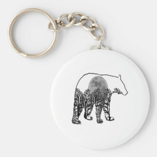 The Winter Haven Key Ring