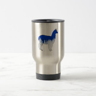 THE WINTER MIX TRAVEL MUG