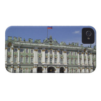 The Winter Palace, St Petersburg, Russia (RF) iPhone 4 Cases