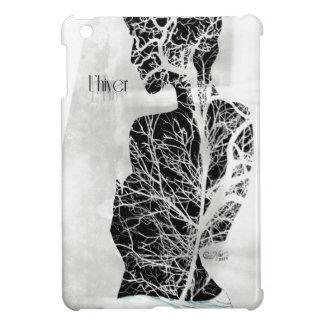 The winter/Winter iPad Mini Case