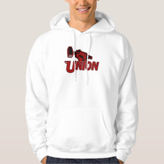 The Wisconsin Union Hoodie
