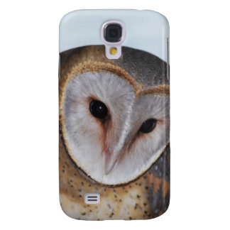 The wise old owl galaxy s4 case