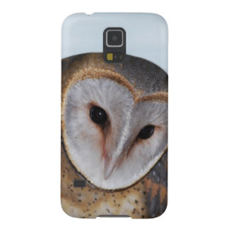 The wise old owl galaxy s5 cover