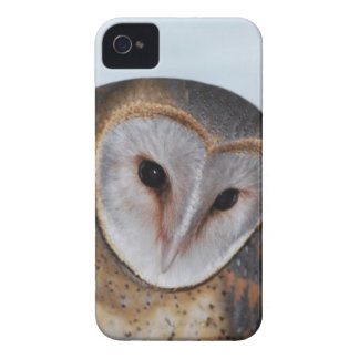 The wise old owl iPhone 4 case