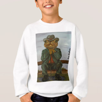 The Wise Toad Sweatshirt