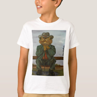 The Wise Toad T-Shirt