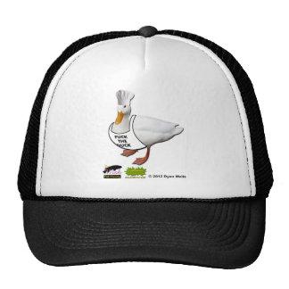 The Wish Fish Family - Duck Bill Cap