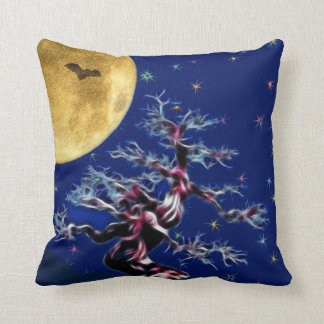 The Witch Tree American MoJo Pillow Throw Cushions
