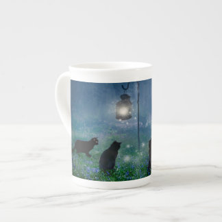 The Witches Cats Mug