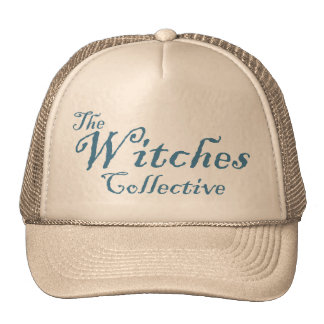 The Witches Collective Cap