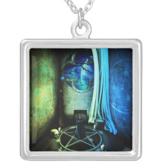 The Witches Room Necklace