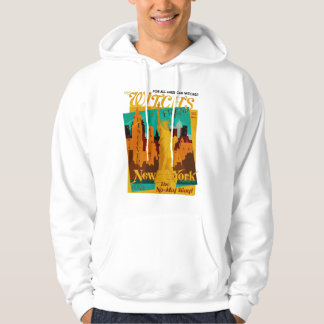 The Witch's Friend September Magazine Hoodie