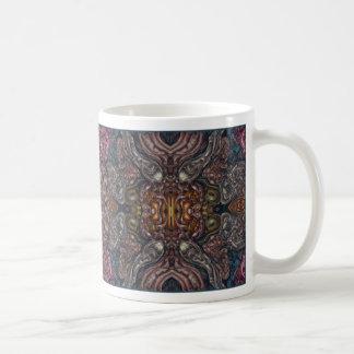 The Wizard Basic White Mug