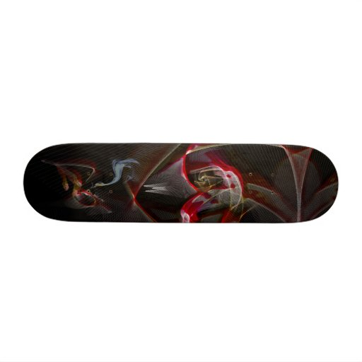 The Wizard's Potion Skate Boards