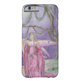 The Wizards Wife Barely There iPhone 6 Case