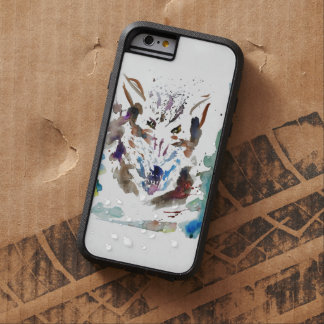 ''The wolf'' Tough Xtreme iPhone 6 Case