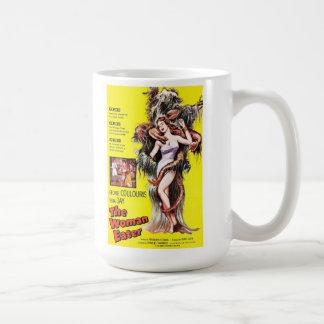The Woman Eater Mug