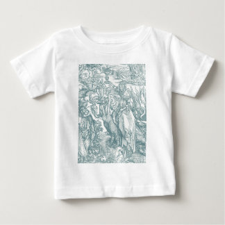 The Woman of Abomination: Durer Shirts