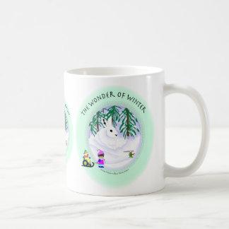 The Wonder of Winter Coffee Mug