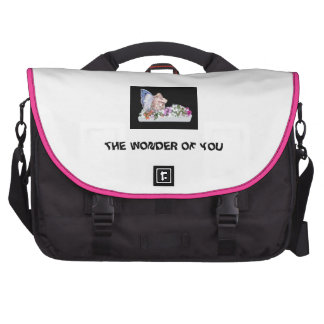THE WONDER OF YOU BAG FOR LAPTOP