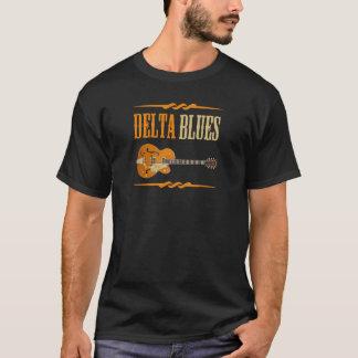 The Wonderful delta blues music T-Shirt