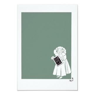 The wonderful wizard of Oz Card