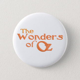 The Wonders of Oz Pin
