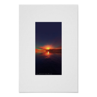 The Wonder's Of You Print