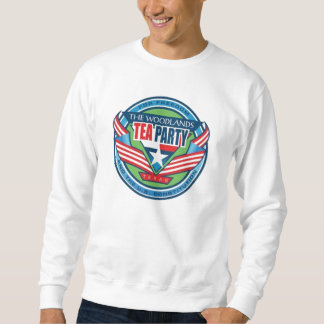 The Woodlands Tea Party Sweater