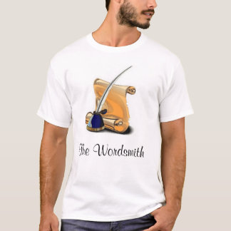 The Wordsmith T-Shirt