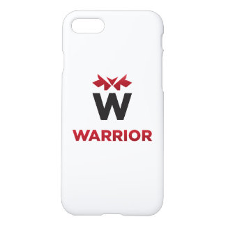 The Working Warrior iPhone 7 Case
