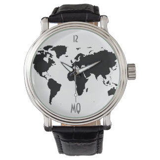 the world hour watch