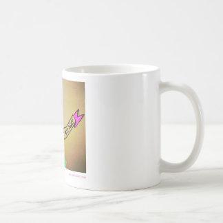 The World is Mine Basic White Mug