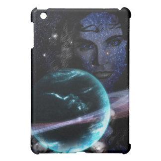 The World Tarot Card Art Case For The iPad Mini