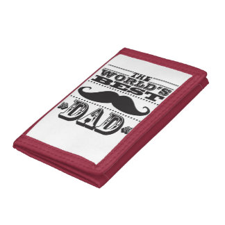 the worlds best dad wallet