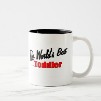 The World's Best Toddler Mugs