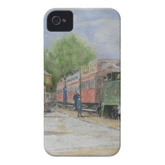The World's first railway iPhone 4 Cases