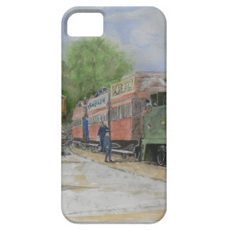 The World's first railway iPhone 5 Case