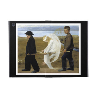 The Wounded Angel iPad Mini Case