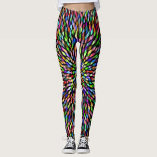 The WOW Colour Factor Leggings