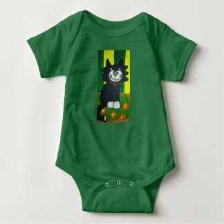 The Wriggly Ralph Collection - Baby Grow/Vest Baby Bodysuit