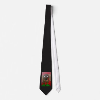 The Wriggly Ralph Collection - Neck Tie