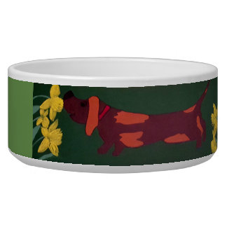 The Wriggly Ralph Collection - Pet Bowl