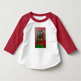 The Wriggly Ralph Collection - T-shirt