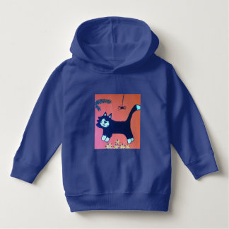 The Wriggly Ralph Collection - Toddler's Hoodie
