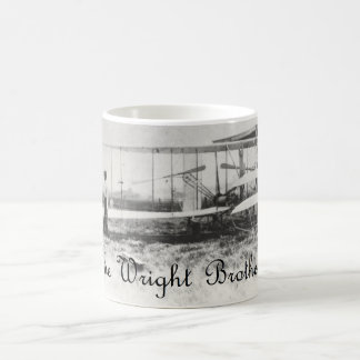 The Wright Brothers Coffee Mug