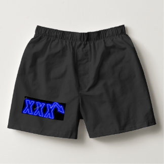 The X Revolution by X Boxers