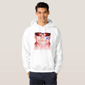 The X Revolution by X Hoodie